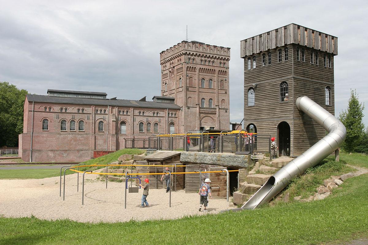 Hannover Bochum